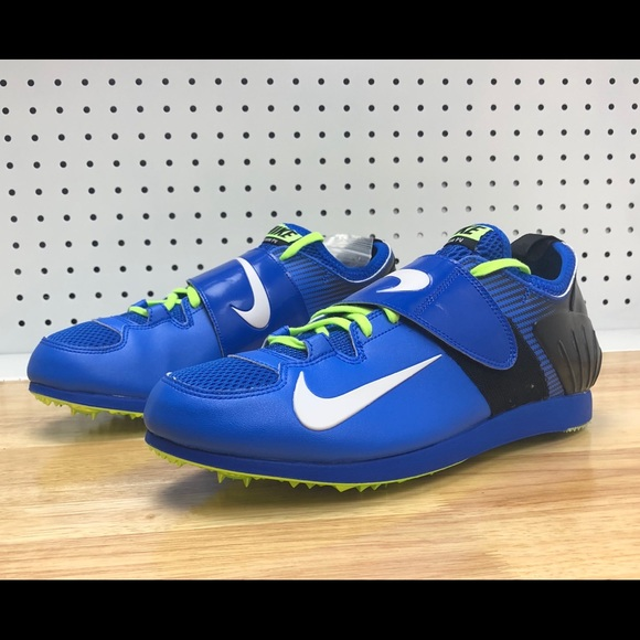 huge discount 1b512 37a3f Nike Zoom PV II 2 Pole Vault Shoes Track Spikes